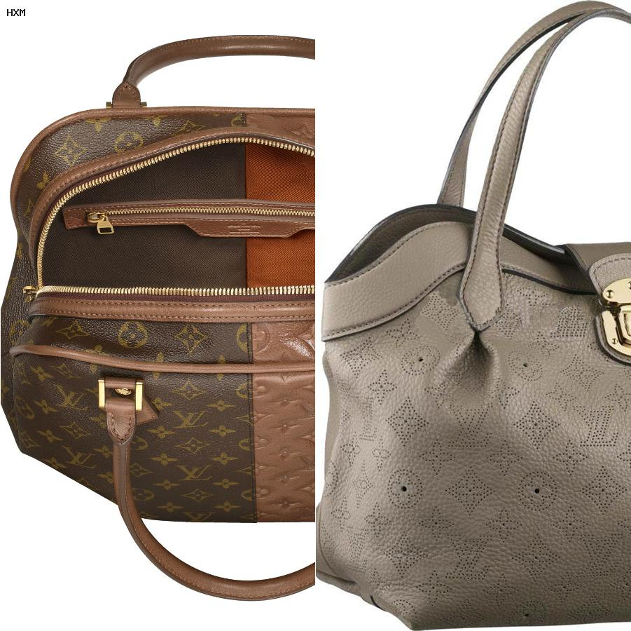 sac a langer louis vuitton